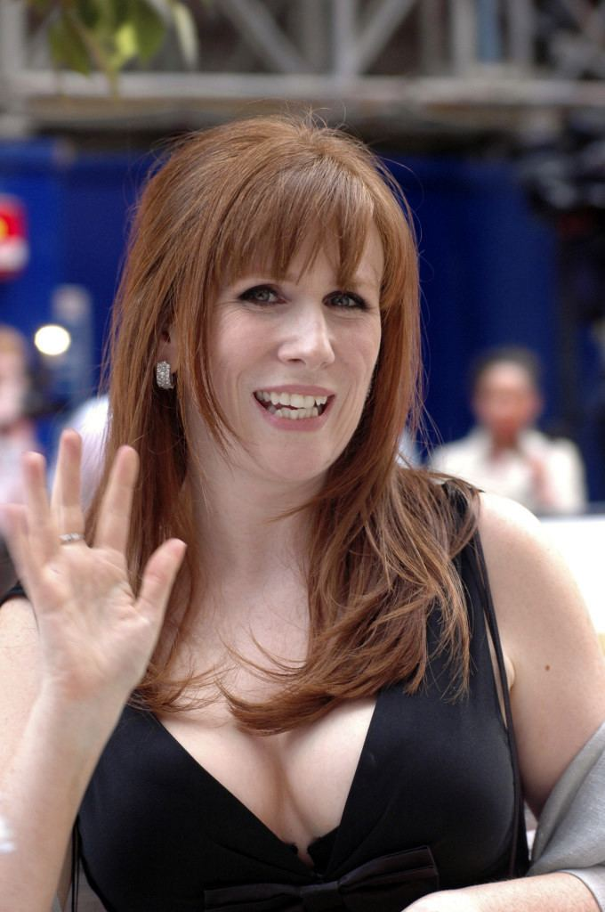 Catherine Tate Picture of Catherine Tate