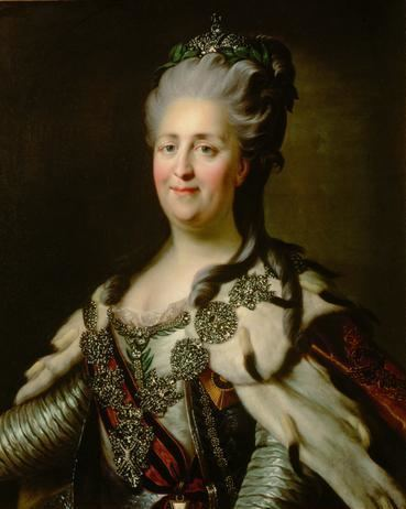 Catherine the Great Catherine The Great from Russia Home