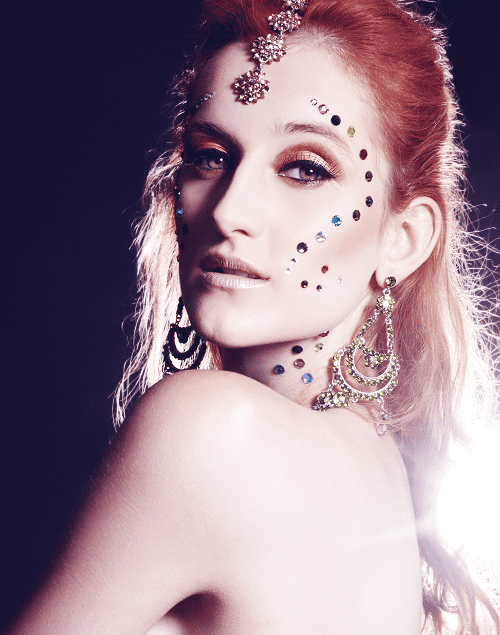 Catherine Thomas (model) ANTM