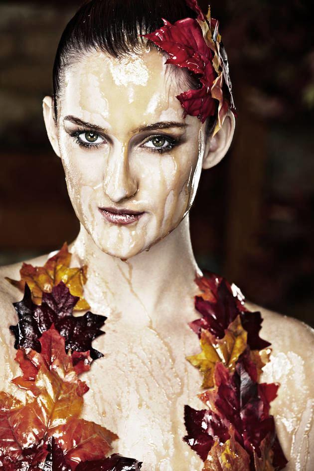 Catherine Thomas (model) Catherine Thomas Wetpaint Inc
