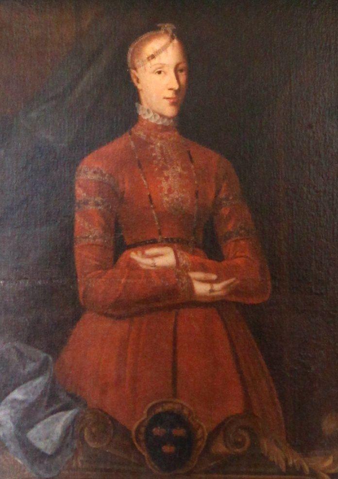 Catherine Vasa