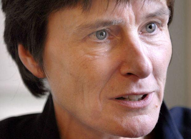 Catherine Verfaillie Catherine Verfaillie Stamcelonderzoek in Belgi niet in