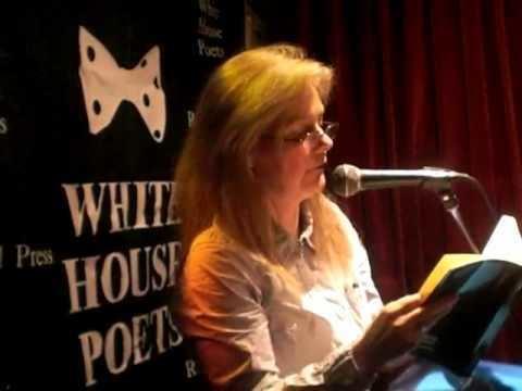 Catherine Walsh (poet) Catherine Walsh reading at the White House Limerick Ireland YouTube