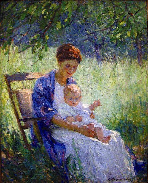 Catherine Wiley Catherine Wiley 1879 1958 AMERICAN GALLERY