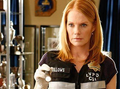 Catherine Willows Marg Helgenberger returns as Catherine Willows to 39CSI39 for 300th