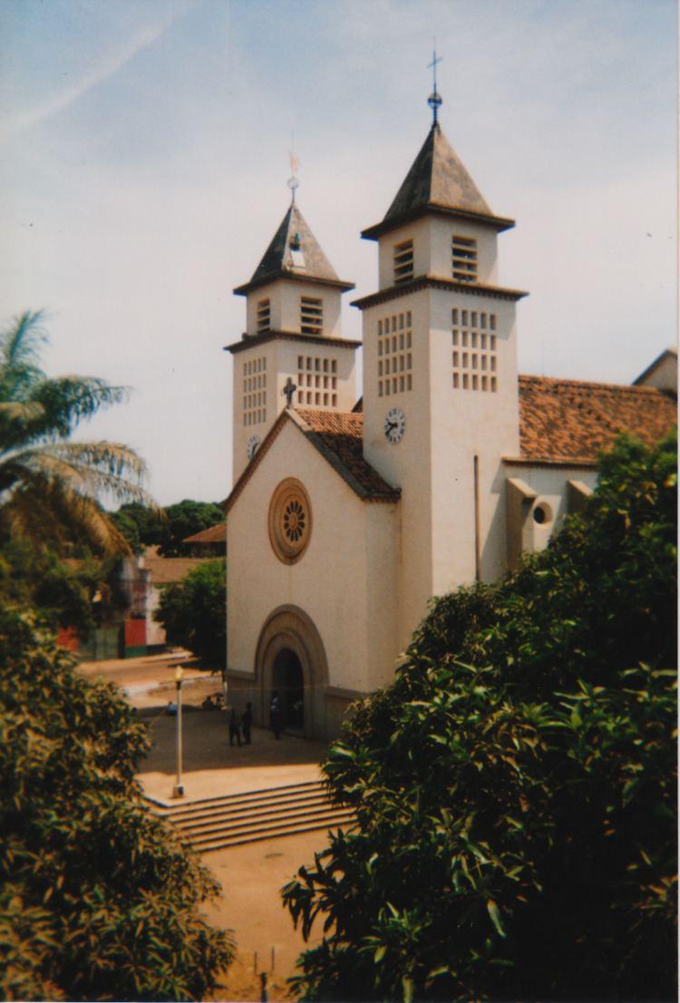 Catholic Church in Guinea-Bissau