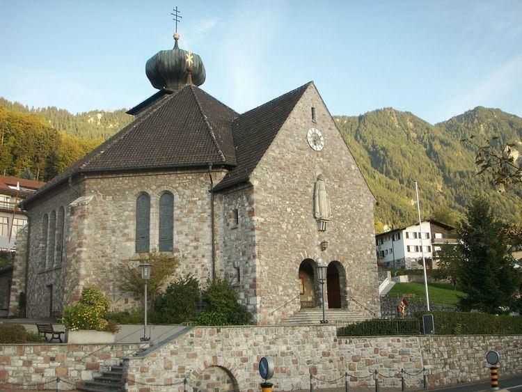 Catholic Church in Liechtenstein