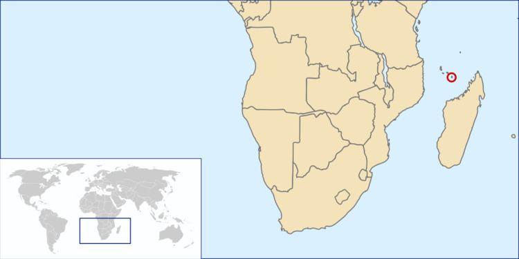 Catholic Church in Mayotte