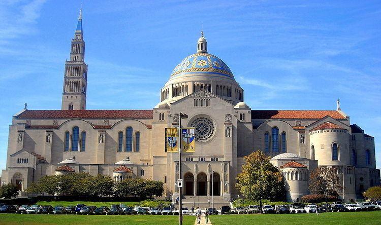 Catholic Church in the United States