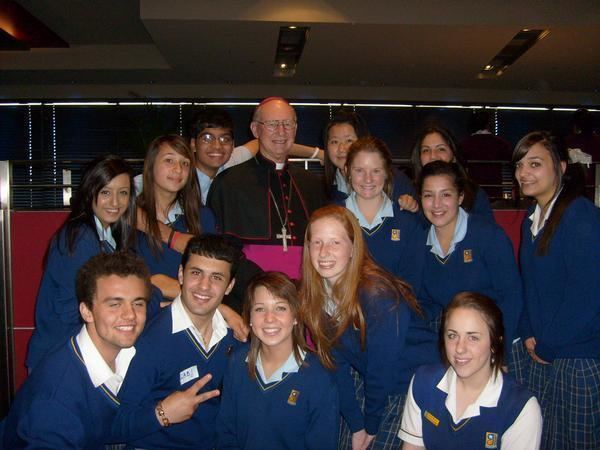 Catholic Education in the Diocese of Parramatta