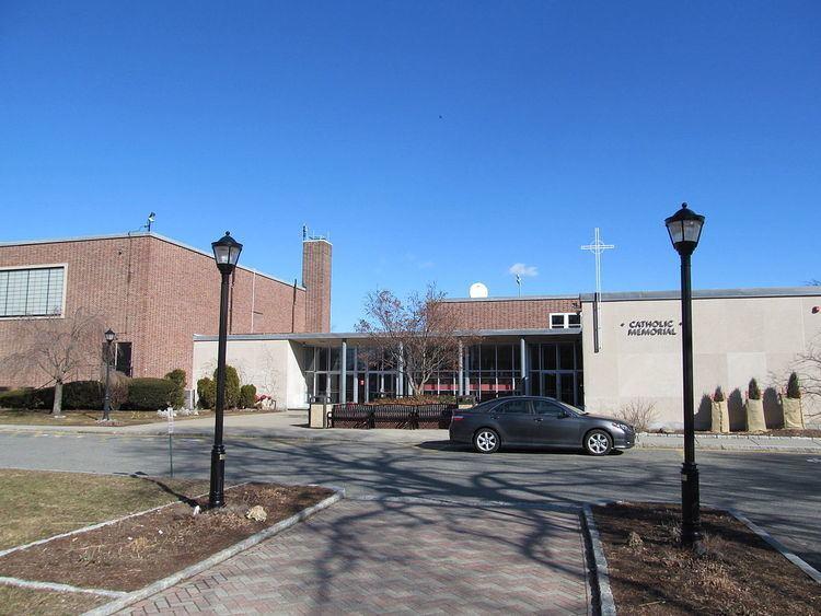 Catholic Memorial School
