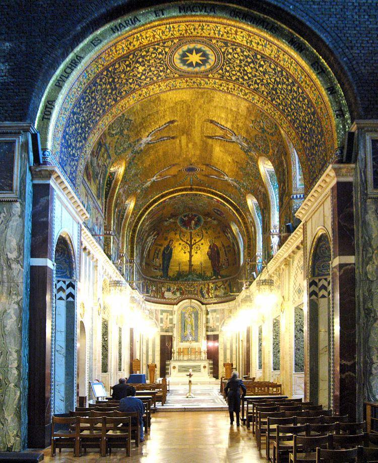 Catholic National Library