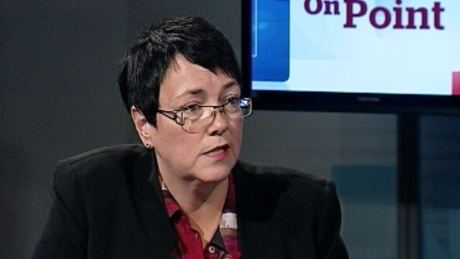 Cathy Bennett On Point NunatuKavut in court and Cathy Bennett