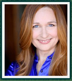 Cathy Cavadini Catherine Cavadini Voice Artist