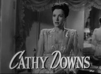 Cathy Downs Cathy Downs Wikipedia