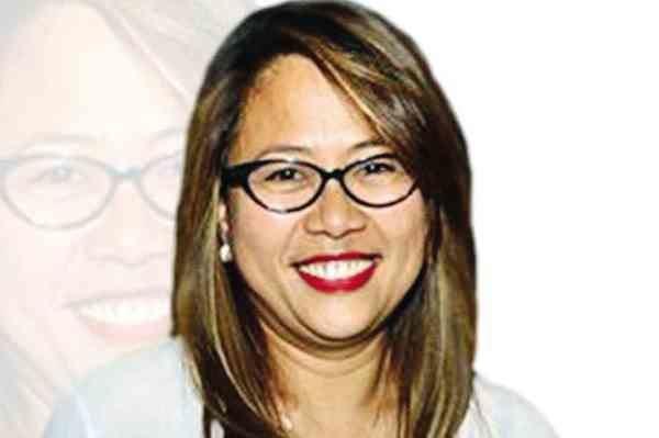 Cathy Garcia-Molina Direk Cathy Molina slams stars restrictive advertising deals