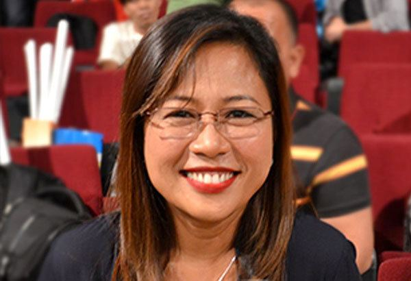 Cathy Garcia-Molina Direk Cathy To direct young stars you must be young at