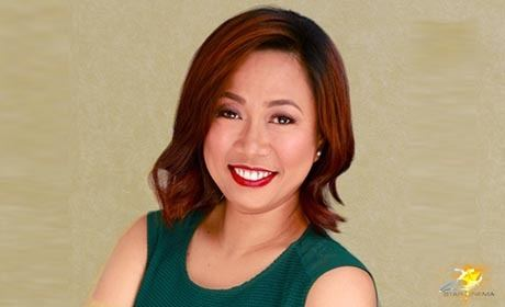 Cathy Garcia-Molina CathyGarcia Molina helms 39She39s Dating the Gangster39