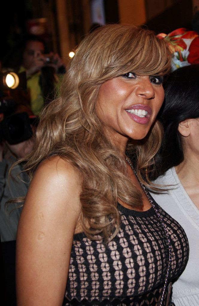 Cathy Guetta Cathy Guetta Pictures Photos amp Images Zimbio