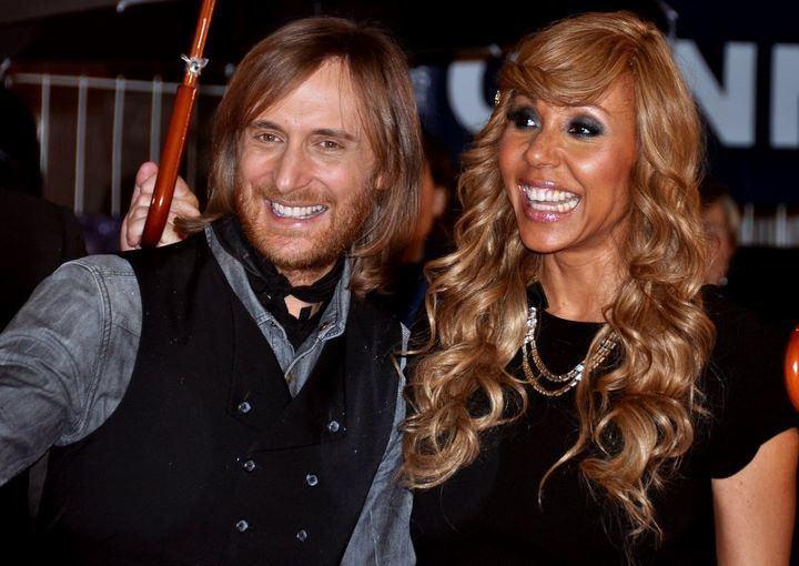 Cathy Guetta Cathy Guetta Wikipedia the free encyclopedia