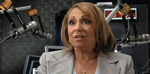 Cathy Hughes Radio One Founder Cathy Hughes Shares Her Journey to Success Shine