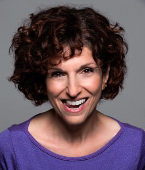 Cathy Ladman TEDMED Speaker Cathy Ladman