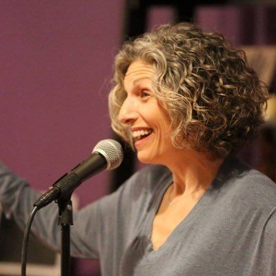 Cathy Ladman Cathy Ladman CathyLadman Twitter