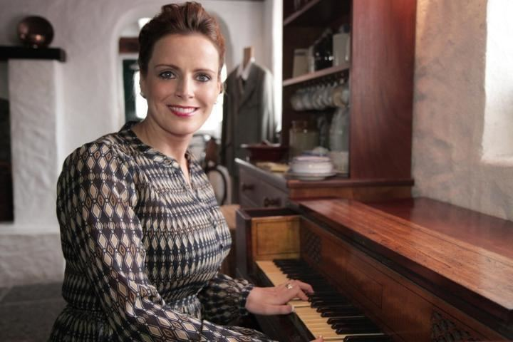 Cathy Maguire Cathy Maguire to launch album 39Ireland In Song39 at NY