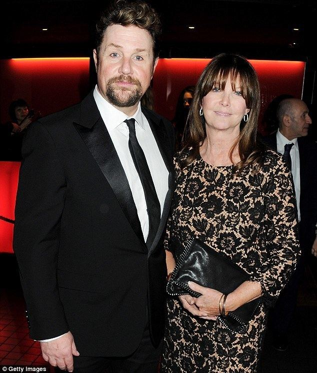 Cathy McGowan (presenter) Michael Ball says there39s only one older woman for him
