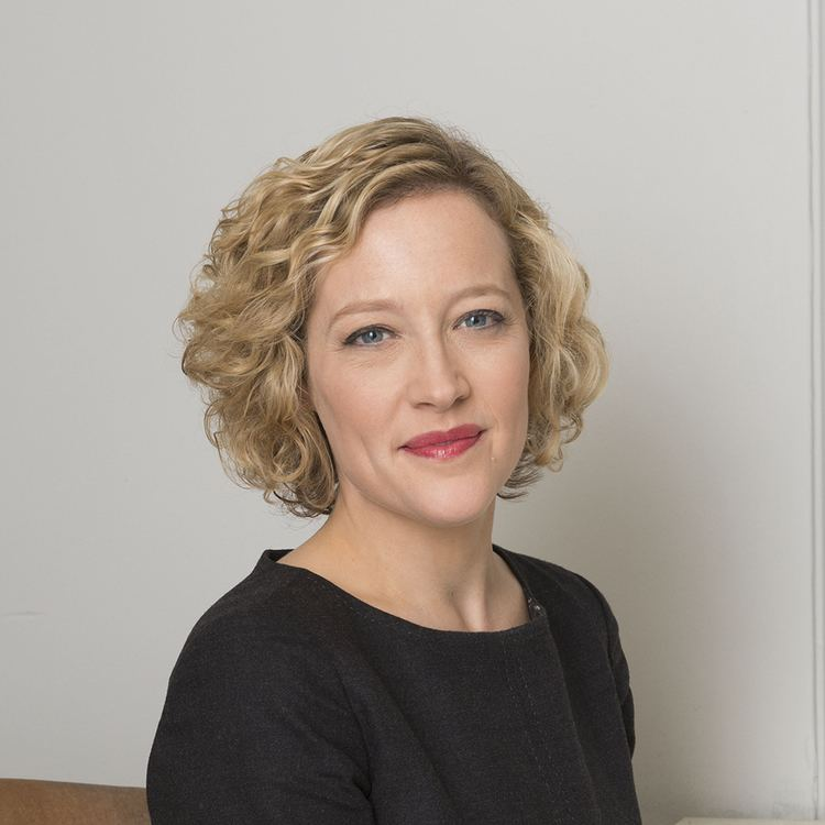 Cathy Newman BAILEYS Women39s Prize for Fiction Cathy Newman