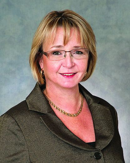 Cathy Olesen 20 Questions with MLA Cathy Olesen Sherwood Park News