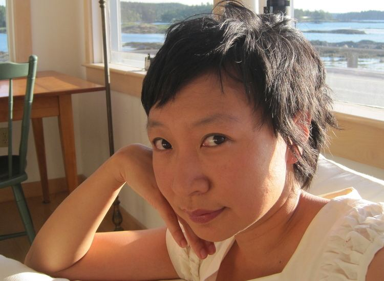 Cathy Park Hong Cathy Park Hong on finding clarity through art poetry within our