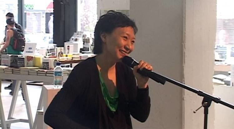 Cathy Park Hong Cathy Park Hong Writers Studio Reading Series YouTube