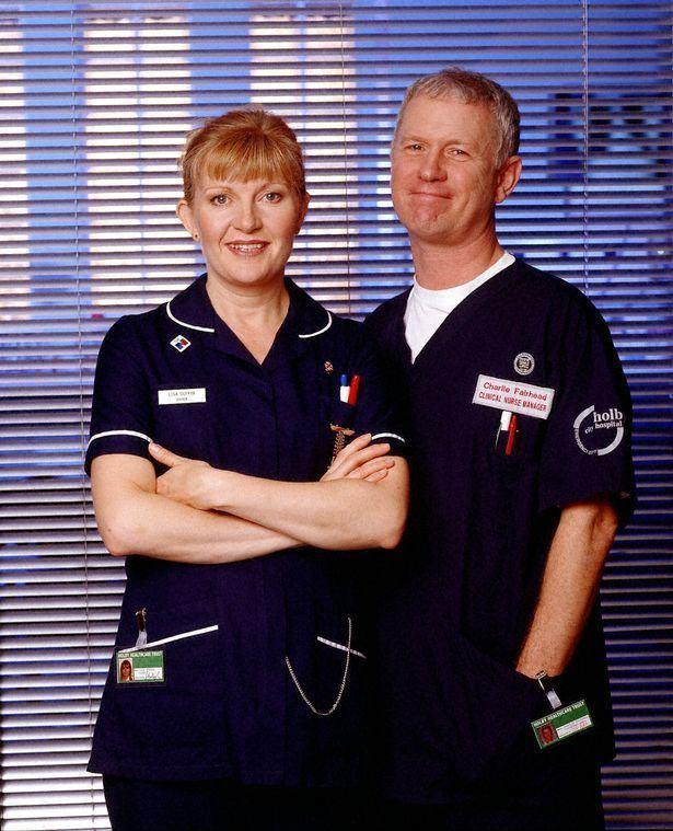 Cathy Shipton Casualty Original star Cathy Shipton set to make comeback