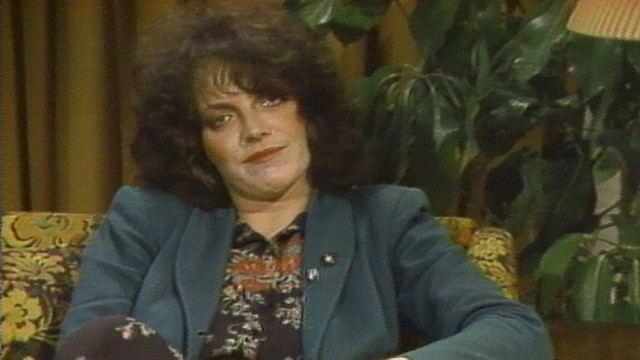 Cathy Smith John Belushi Mystery Woman Catherine Evelyn Smith Video ABC News