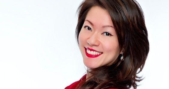 Cathy Yap-Yang Veteran journo Cathy YapYang Returns to ABSCBN Adobo Magazine