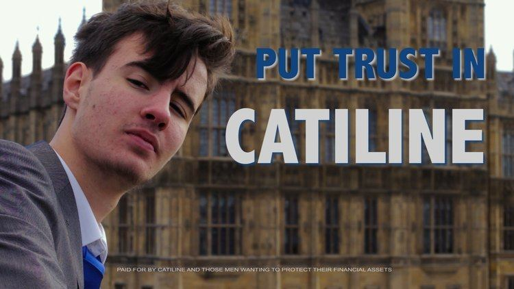 Catiline The Catiline Conspiracy Short Film YouTube