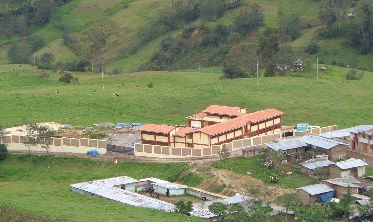 Catilluc District wwwregioncajamarcagobpesitesdefaultfilesnot