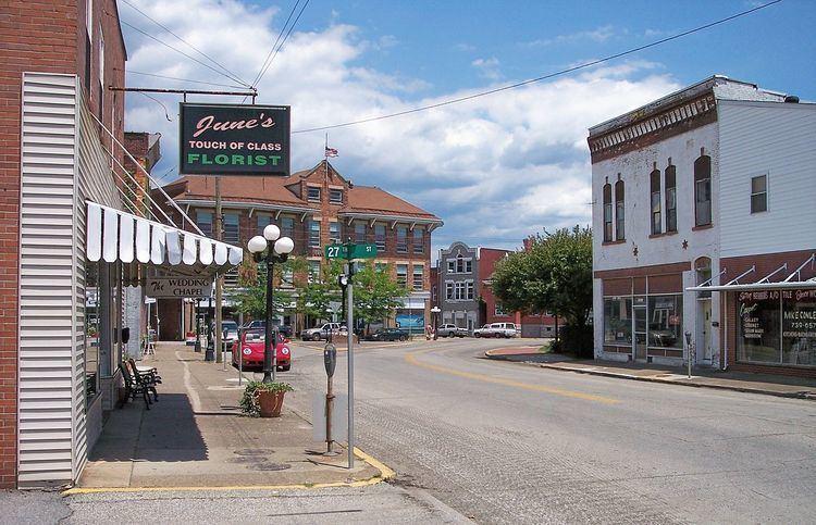Catlettsburg, Kentucky