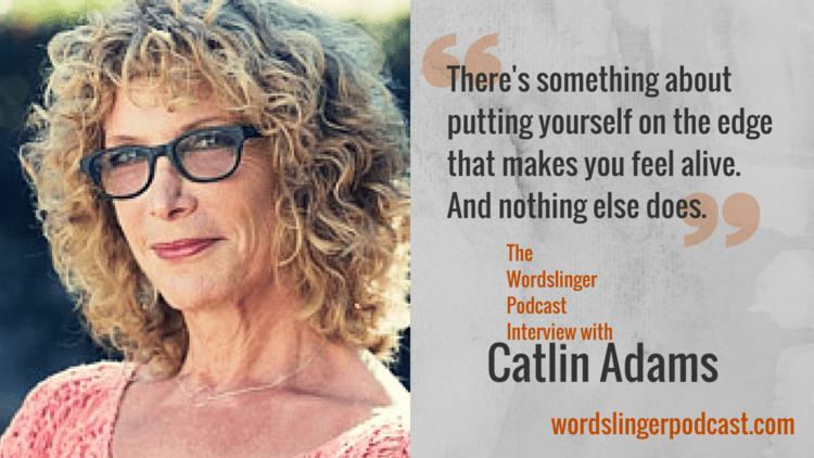 Catlin Adams - Alchetron, The Free Social Encyclopedia