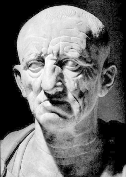 Cato the Elder - Alchetron, The Free Social Encyclopedia