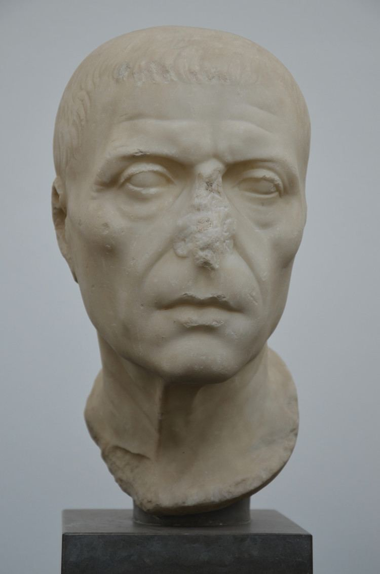 Cato the Younger Cato the Younger Illustration Ancient History Encyclopedia