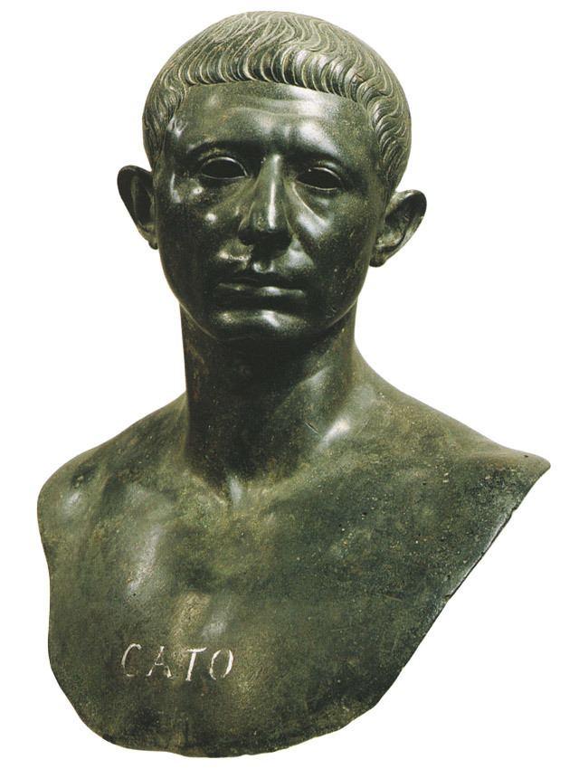 Cato The Younger Alchetron The Free Social Encyclopedia