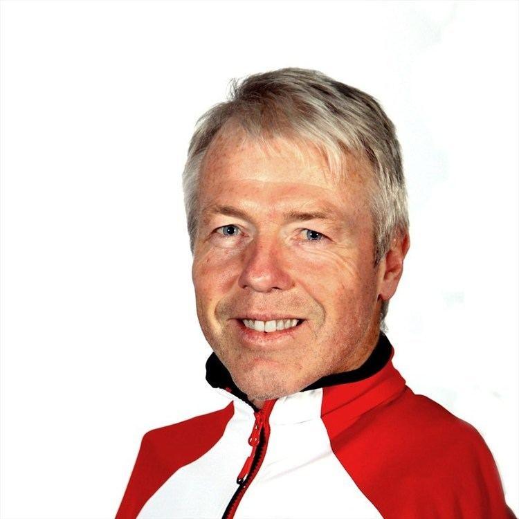 Cato Zahl Pedersen Olympiatoppens coacher