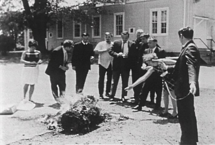 Catonsville Nine How the Catonsville Nine survived on film Waging Nonviolence
