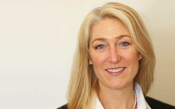 Catriona Fallon Silver Spring Networks Announces Catriona Fallon as Chief Financial