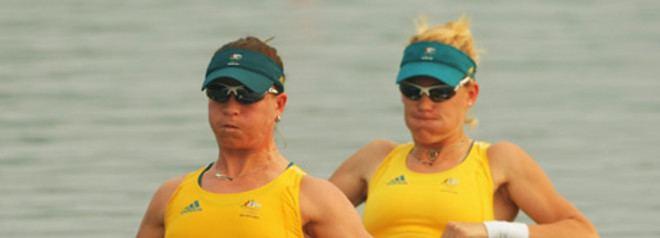 Catriona Sens Australian Olympic Committee Catriona Sens