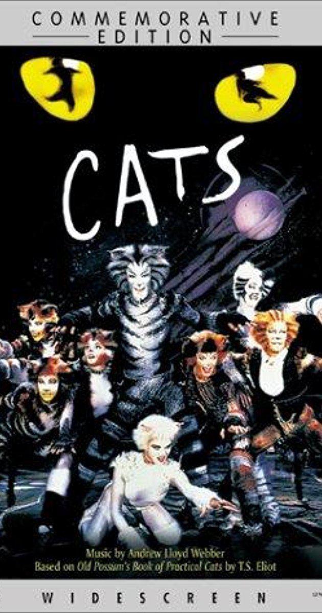 Cats (1998 film) Great Performancesquot Cats TV Episode 1998 IMDb