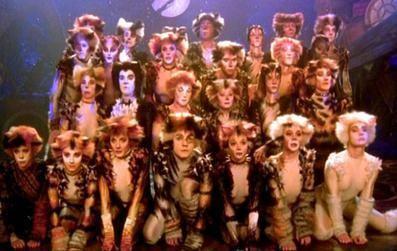Cats (1998 film) Cats 1998 film Wikipedia
