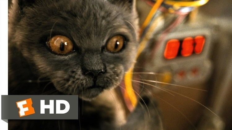 Cats %26 Dogs movie scenes Cats Dogs 5 10 Movie CLIP The Russian Attacks 2001 HD